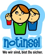 Notinsel - Logo