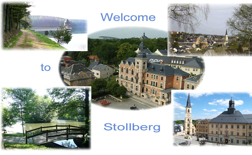 Welcome to Stollberg